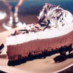 chocolate mouse cake